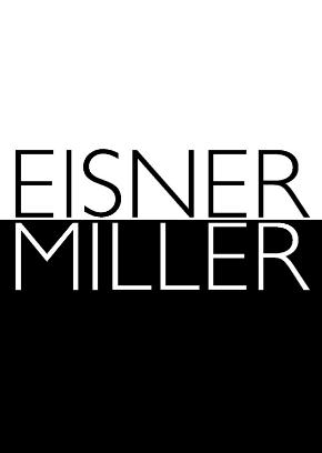 EISNER MILLER (2007 éditions Rackham) eisnermiller