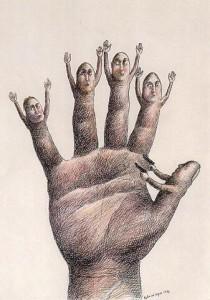 5-doigts topor