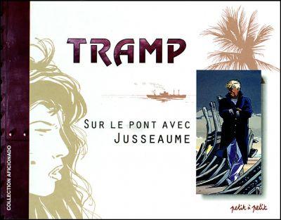 Sur le pont avec Jusseaume - Olivier Cassiau (Petit à Petit, 1999) jusseaume
