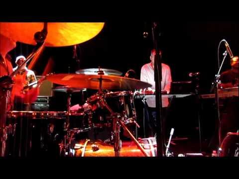 TORTOISE - Le 106 (7 juin 2012, Rouen) dans Plein de Live tortoise1