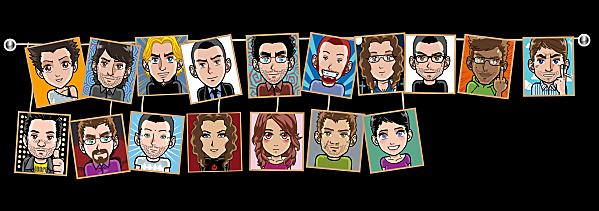 presentation-avatars-decembre-2012 dans Chroniques K.BD