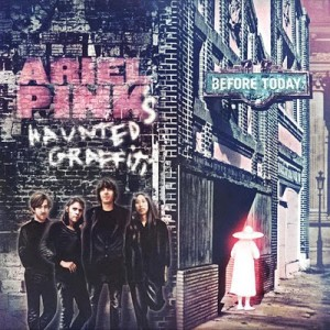 Ariel Pink's Haunted Graffiti - Before Today (4AD, 2010) / Mac DeMarco - 2 (Captured Tracks, 2012) dans Plein les ouies before_today