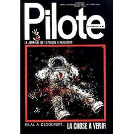 Oldies from seventies... dans Presse et Revues pilote-hebdo-n-671-revue-42754030_ml