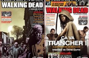 Walking Dead - Le magazine officiel (2013) dans Presse et Revues wd-300x196