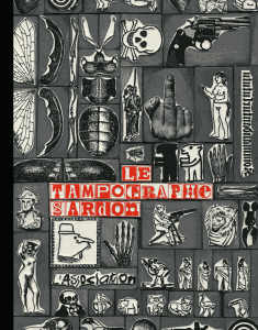 Le Tampographe Sardon (L'Association, 2012) tampographe2-235x300