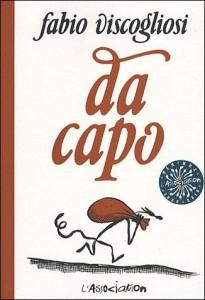 Da Capo - Fabio Viscogliosi (l'Association, 2010) dans Chroniques BD da-capo-2-205x300